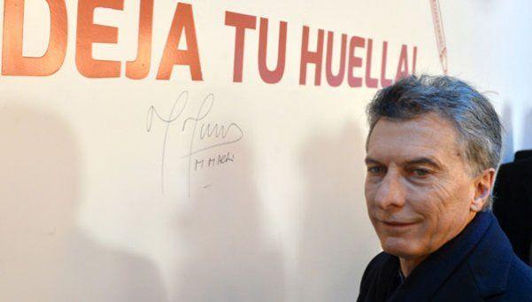 Declaraciones juradas de Macri tienen diferencias