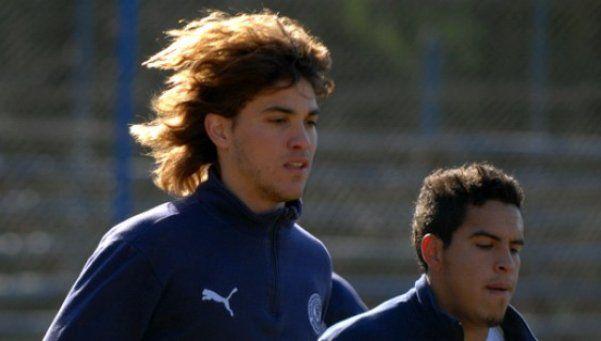 Lucio Ceresetto se queda en JJ Urquiza para asegurar la base del equipo