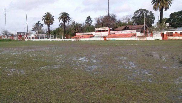 Lugano: hay bronca por no poder jugar en Tapiales