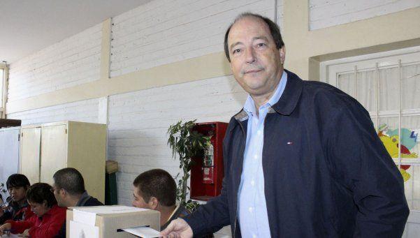 Sanz tildó de descabellada acusación de Pérez Corradi