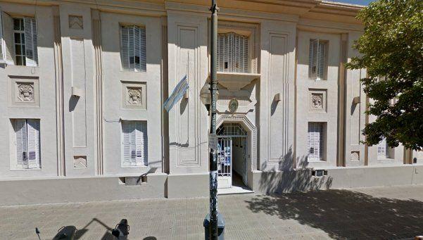 La Plata: cayó el comisario que estaba prófugo por coimas