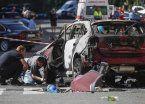 Asesinan a periodista con una bomba mientras conducía