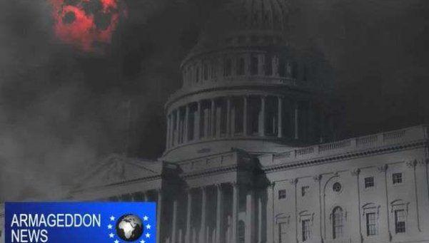 El Apocalipsis será el próximo 29 de julio, según un video viral