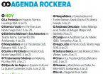 Agenda Rockera