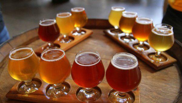 La moda de las cervezas artesanales