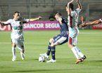 Unión Aconquija derrotó a Quilmes por penales y pasó de ronda