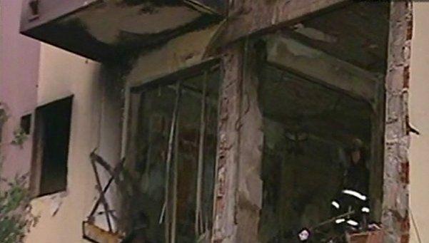 Explosión en Bajo Flores dejó 17 heridos, tres de gravedad