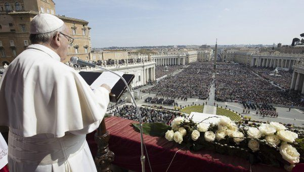 """El Papa expresó su """"cercanía"""" a las víctimas de Munich"""