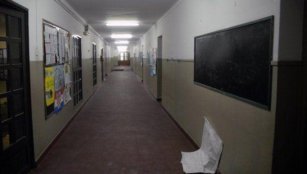 Los docentes vuelven al paro el próximo viernes
