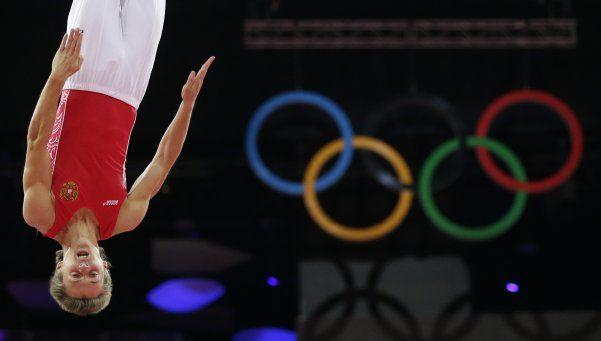 Río 2016: el COI pasó la posta y los rusos dependen de federaciones