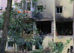 Falleció una anciana afectada por explosión en el Bajo Flores
