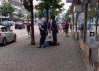 Un refugiado mató con un machete a una mujer en Alemania