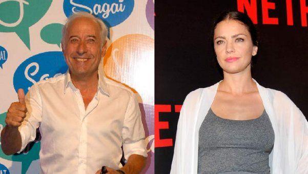 Francella y Fonzi, los grandes ganadores de los premios Platino