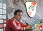Gallardo: Queremos seguir marcando la historia de este club