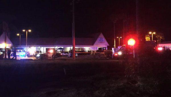 EE UU: Dos muertos y varios heridos en un nuevo  tiroteo en Florida