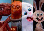 5 personajes prestados de otras películas