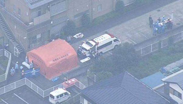 Ataque a centro de discapacitados en Japón: al menos 19 muertos