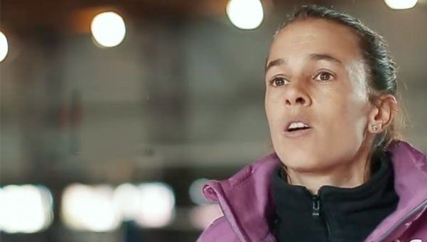 Deportistas olímpicos promueven los valores de los Juegos