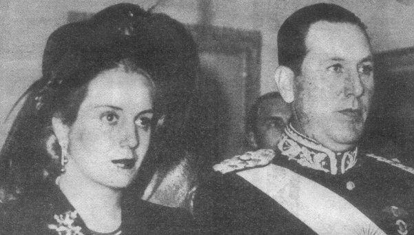 Hoy, hace 64 años, Evita pasaba a la inmortalidad