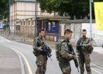 Estado Islámico se atribuyó el fatal ataque en iglesia francesa