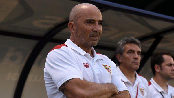 Vietto a Sevilla: ¿Sampaoli arma una Selección argentina en España?
