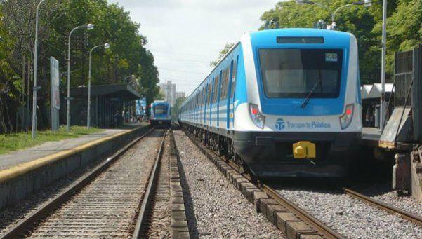 Tren Sarmiento: trabajadores anuncian paro total para el jueves