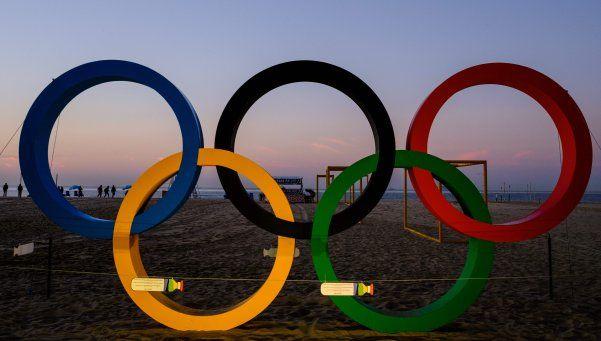Gráfico | Atletas argentinos en cada Juego Olímpico
