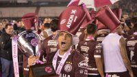 El martes se sorteará el torneo de Primera División