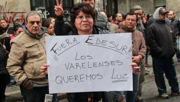 Habilitan la feria judicial por los cortes de luz en Varela