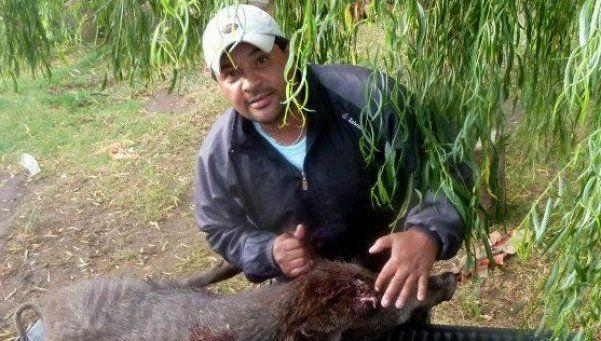 La Pampa: crece escándalo por policías que mataron a un cazador