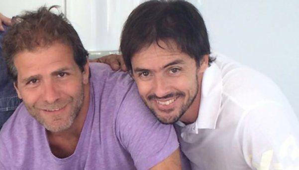 Así despidió Mariano Closs a su productor y amigo fallecido