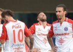 Argentinos Juniors y Laferrere, por otra etapa en la Copa Argentina