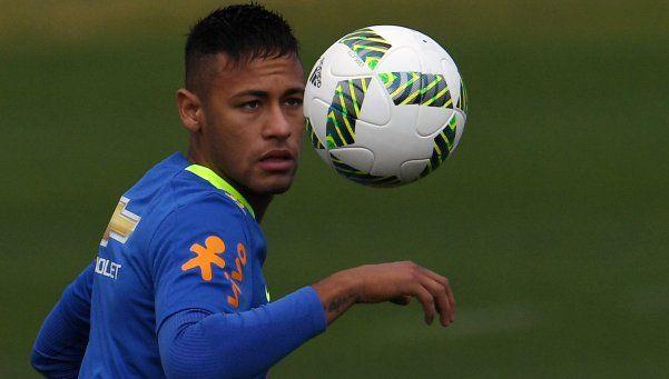 Video | La magistral respuesta de Neymar a un periodista