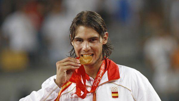 Nadal podría seguir a Federer: analiza bajarse de Río