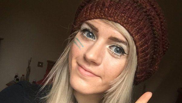 Consternación por la seguridad de una famosa youtuber