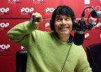 """C.M. Domínguez: """"Cambié todo menos la radio"""""""
