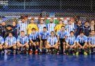 Los Gladiadores empataron y ya están listos para Río 2016