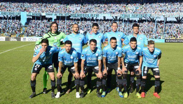 Belgrano derrotó a Brown y avanzó en la Copa Argentina
