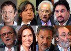 ¿Pedirán permiso? Estos son los 10 diputados más ricos del país