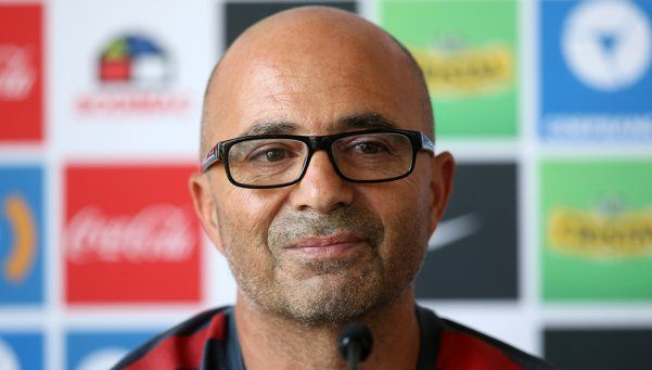 ¿Se baja Sampaoli?: Sería irresponsable dejar Sevilla ahora