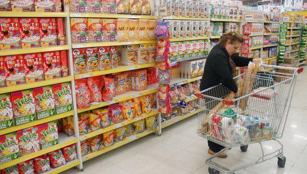 Advierten fuerte suba de los alimentos en la región