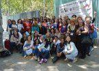 Lanzan en Buenos Aires una red americana de periodistas de género