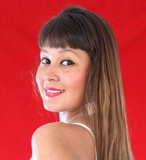Evelyn Bazan