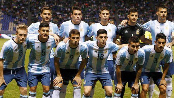 Desvalijaron a la Selección Argentina en México