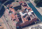 Habrá paneles solares en la terraza de la Casa Rosada