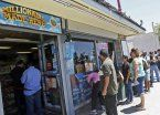 Decirles afortunados, es poco: ganan u$s 536 millones en lotería