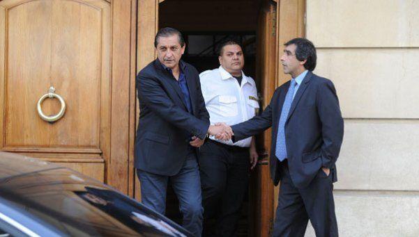 Ramón presentó su proyecto, Bianchi se bajó... ¿Cómo sigue la búsqueda?