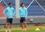 Tino Costa: promesa de buen fútbol, pero con poca acción en el año