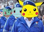 Así usa Pokémon Go la Policía de EEUU para capturar criminales