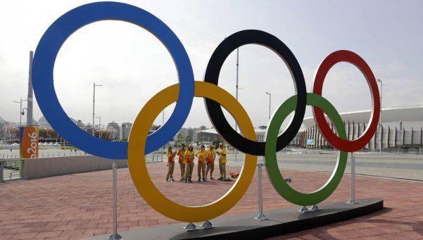 Río 2016: se incendió edificio australiano en la Villa Olímpica